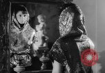 Image of designer clothes Florence Italy, 1960, second 45 stock footage video 65675042260