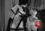 Image of designer clothes Florence Italy, 1960, second 58 stock footage video 65675042260