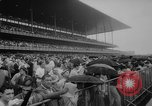 Image of Brooklyn Handicap horse race New York United States USA, 1960, second 5 stock footage video 65675042262