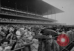 Image of Brooklyn Handicap horse race New York United States USA, 1960, second 6 stock footage video 65675042262