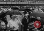 Image of Brooklyn Handicap horse race New York United States USA, 1960, second 15 stock footage video 65675042262