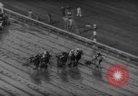 Image of Brooklyn Handicap horse race New York United States USA, 1960, second 20 stock footage video 65675042262