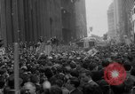 Image of John F Kennedy campaigning for 1960 election United States USA, 1960, second 35 stock footage video 65675042263