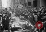 Image of John F Kennedy campaigning for 1960 election United States USA, 1960, second 44 stock footage video 65675042263