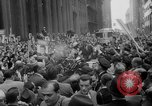 Image of John F Kennedy campaigning for 1960 election United States USA, 1960, second 45 stock footage video 65675042263
