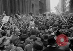 Image of John F Kennedy campaigning for 1960 election United States USA, 1960, second 46 stock footage video 65675042263