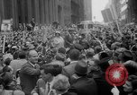 Image of John F Kennedy campaigning for 1960 election United States USA, 1960, second 47 stock footage video 65675042263