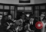 Image of John F Kennedy campaigning for 1960 election United States USA, 1960, second 58 stock footage video 65675042263