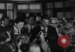 Image of John F Kennedy campaigning for 1960 election United States USA, 1960, second 60 stock footage video 65675042263