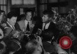 Image of John F Kennedy campaigning for 1960 election United States USA, 1960, second 61 stock footage video 65675042263