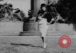 Image of winter wear United States USA, 1963, second 8 stock footage video 65675042268