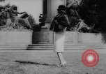 Image of winter wear United States USA, 1963, second 9 stock footage video 65675042268