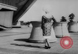 Image of winter wear United States USA, 1963, second 61 stock footage video 65675042268