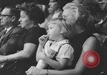 Image of Moscow circus New York United States USA, 1963, second 12 stock footage video 65675042269