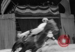 Image of Moscow circus New York United States USA, 1963, second 23 stock footage video 65675042269