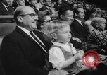 Image of Moscow circus New York United States USA, 1963, second 42 stock footage video 65675042269