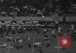 Image of football game Fort Worth Texas USA, 1963, second 29 stock footage video 65675042270