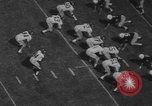 Image of football game Fort Worth Texas USA, 1963, second 41 stock footage video 65675042270