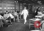 Image of fashion parade Switzerland, 1959, second 14 stock footage video 65675042280