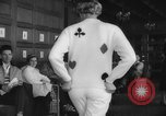 Image of fashion parade Switzerland, 1959, second 17 stock footage video 65675042280