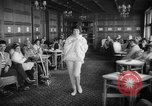 Image of fashion parade Switzerland, 1959, second 22 stock footage video 65675042280