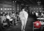 Image of fashion parade Switzerland, 1959, second 23 stock footage video 65675042280