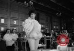 Image of fashion parade Switzerland, 1959, second 29 stock footage video 65675042280