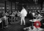 Image of fashion parade Switzerland, 1959, second 34 stock footage video 65675042280