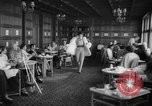 Image of fashion parade Switzerland, 1959, second 47 stock footage video 65675042280