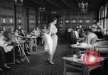 Image of fashion parade Switzerland, 1959, second 51 stock footage video 65675042280