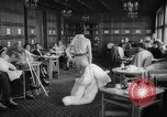 Image of fashion parade Switzerland, 1959, second 52 stock footage video 65675042280