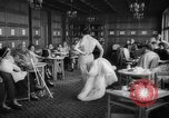 Image of fashion parade Switzerland, 1959, second 53 stock footage video 65675042280