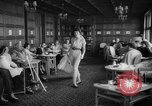 Image of fashion parade Switzerland, 1959, second 54 stock footage video 65675042280