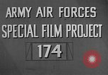Image of United States aircraft China, 1945, second 3 stock footage video 65675042284