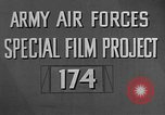 Image of United States aircraft China, 1945, second 7 stock footage video 65675042284