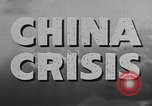 Image of United States aircraft China, 1945, second 25 stock footage video 65675042284