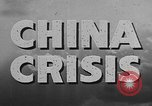 Image of United States aircraft China, 1945, second 26 stock footage video 65675042284
