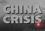 Image of United States aircraft China, 1945, second 28 stock footage video 65675042284