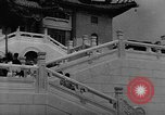 Image of United States aircraft China, 1945, second 62 stock footage video 65675042284