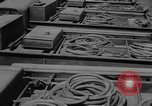 Image of transporting supplies Calcutta India, 1945, second 37 stock footage video 65675042285