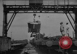Image of transporting supplies Calcutta India, 1945, second 60 stock footage video 65675042285