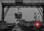 Image of transporting supplies Calcutta India, 1945, second 61 stock footage video 65675042285