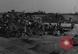 Image of Chinese people Kunming China, 1945, second 2 stock footage video 65675042288