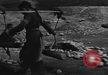 Image of Chinese people Kunming China, 1945, second 42 stock footage video 65675042288