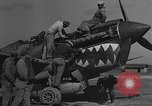 Image of United States 14th Air Force China, 1945, second 40 stock footage video 65675042290
