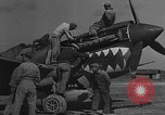 Image of United States 14th Air Force China, 1945, second 41 stock footage video 65675042290
