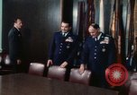 Image of Joint Chiefs of Staff posing for pictures Washington DC USA, 1974, second 32 stock footage video 65675042309