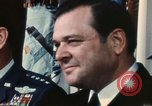 Image of Joint Chiefs of Staff posing for pictures Washington DC USA, 1974, second 56 stock footage video 65675042309
