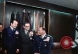 Image of General Brown Washington DC USA, 1974, second 57 stock footage video 65675042312
