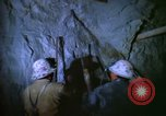 Image of drilling machine Bolivia, 1966, second 29 stock footage video 65675042324